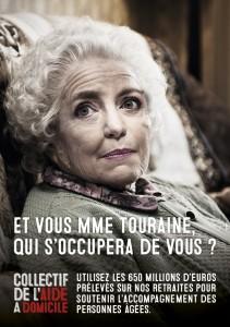 Affiche Touraine