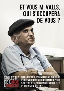 Affiche Valls